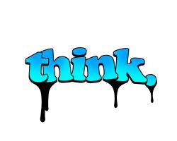 THiNK DRIP by luckystar-designs