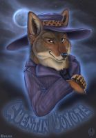 Quentin Coyote by balaa