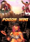 Poison: Street Fighter by Hutsy-No1