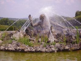 Scylla's fountain by Cat-in-the-Stock