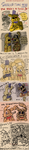=FNAF/FNAFB= Goldtrap's moments? by Amel-Genius17