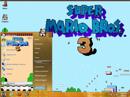 7tsp Mario Bros 3 preview 01 by Robi450