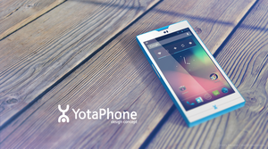 YotaPhone by digitalRus