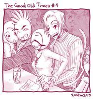 The Good Old Times 1 by Fiji-Fujii