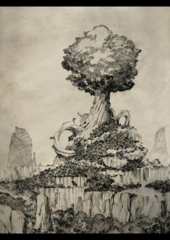 [17-06-12] L'Arbre source by Sybary