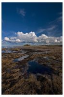 Bamburgh, Northumberland, UK 2 by Thrill-Seeker