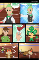 A Journey Begins: Page 49 by Fishlover