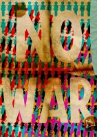 no war by serkoy