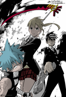 Soul Eater Ch 107 Page 17 by LunarInfinity