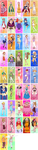 One Piece female characters, part 3 by Hapuriainen