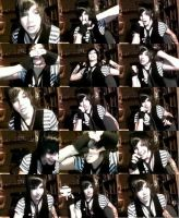 Many Andy Sixx by MCRfansister