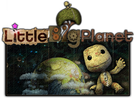 Little Big Planet Art by ThE-WaVe