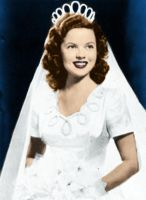 Shirley Temple Colorized by ajax1946