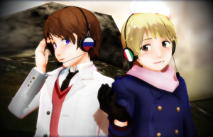 Headsets by Ask-RuMano