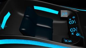 Tron Xenith Updated Interior by Trodag