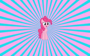 Pinkie Pie wallpaper by nintenman1
