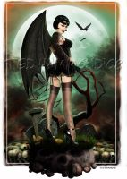 Vamp by ted1air