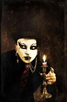 Old Spooky Gettleman 2011 by krueldulf