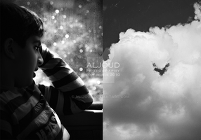 Dreaming of your love . . by Al-Joud