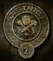 District 2 Seal by CaptainIggy