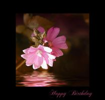 A gift for dear Nanda by Nataly1st