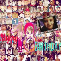 Happy Birthday Justin by MyLifeIsDDLovatoyJB