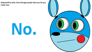 Ask Toy Bonnie -91- by AwesomeSilver