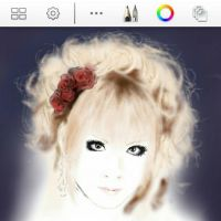 Hizaki - Versailies by MuArtGL