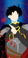 Endymion Bookmark by christi-chan