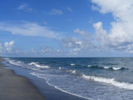 Beach Stock 15 by DKD-Stock