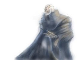 Solidus Snake by MattLaurin