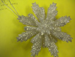 Snowflake 2 by wrecklesstock