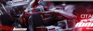 Alonso 2010 Sign. by Otani5