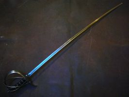 Radaelli Sabre - 3 by Danelli-Armouries