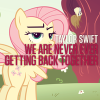 We Are Never Ever Getting Back Together (FS) by impala99