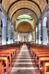 Cap Haitien Cathedral by Daemare