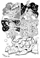 TMNT thoughts by Peterlc