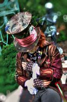 As a Hatter. . . by Chadrificus