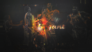 Kobe Bryant by richyayo