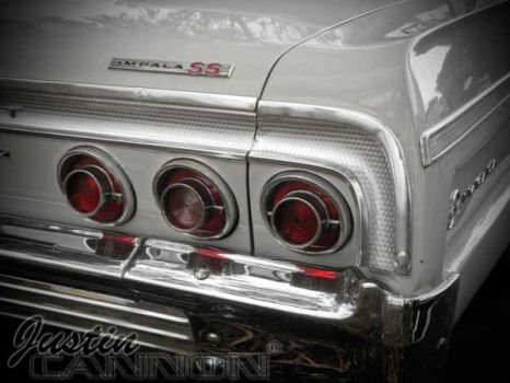 SS IMPALA by INSPIRED-IMAGES