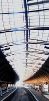 York Station, panorama by Clangston