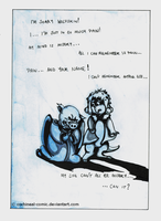 Cochineal - Prologue - Page 22 by cochineal-comic