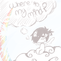 where is my mind by fanface