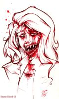 ShatterFace by Raven-Blood-13