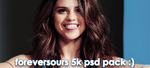 foreversours 5k psd pack by foreversours