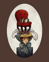 Haturday the First by Vineris