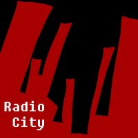 Radio City Cover by Artist-Man