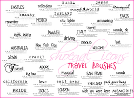 100x100 Travel Saying Brushes by kissncontrol