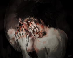You are a demon, boy by noctel