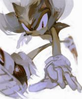 Super Sonic by aoki6311